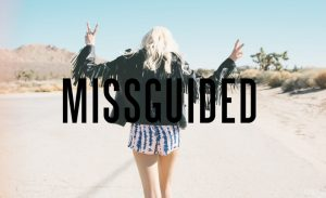 Missguided Online Fashion Destination