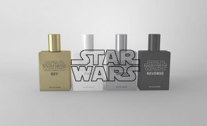 Star Wars Beauty
