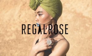 REGAL ROSE