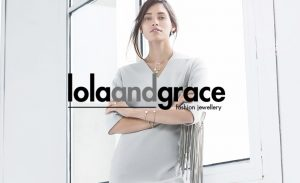 lolaandgrace Fashion Jewellery