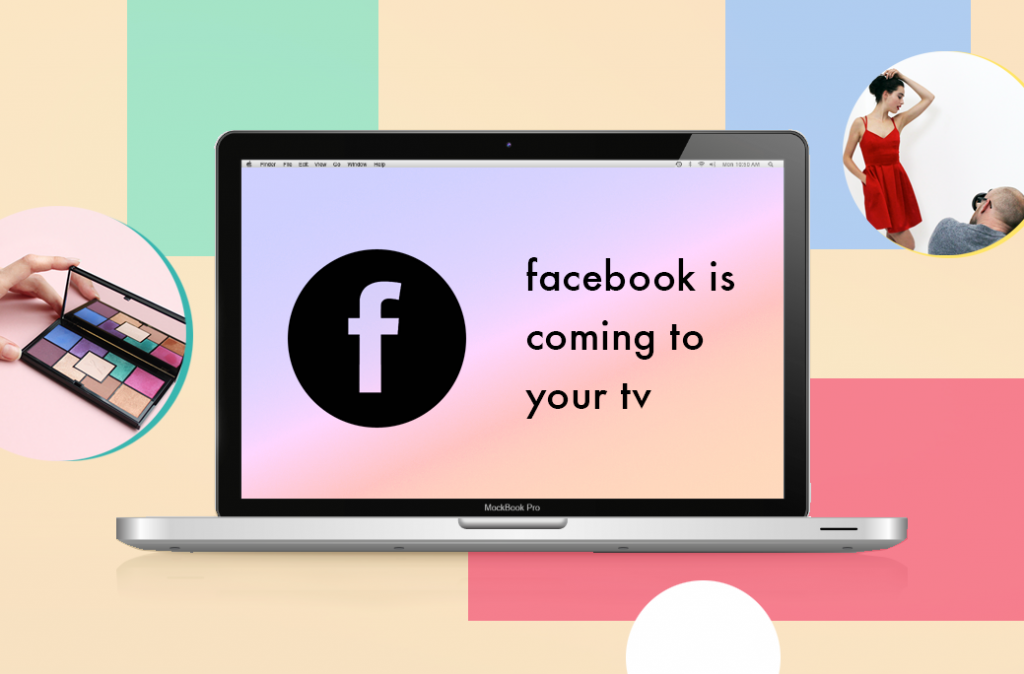 Facebook Comes to your TV