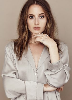 Rosie Fortescue Social Influencer
