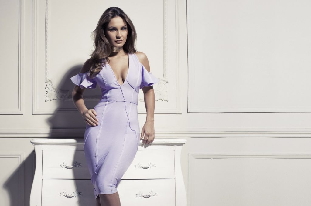Sam Faiers for RARE London by Sane Seven 37753 banner