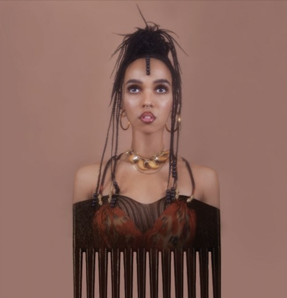 FKA Twigs Instagram Magazine | Social PR Agency