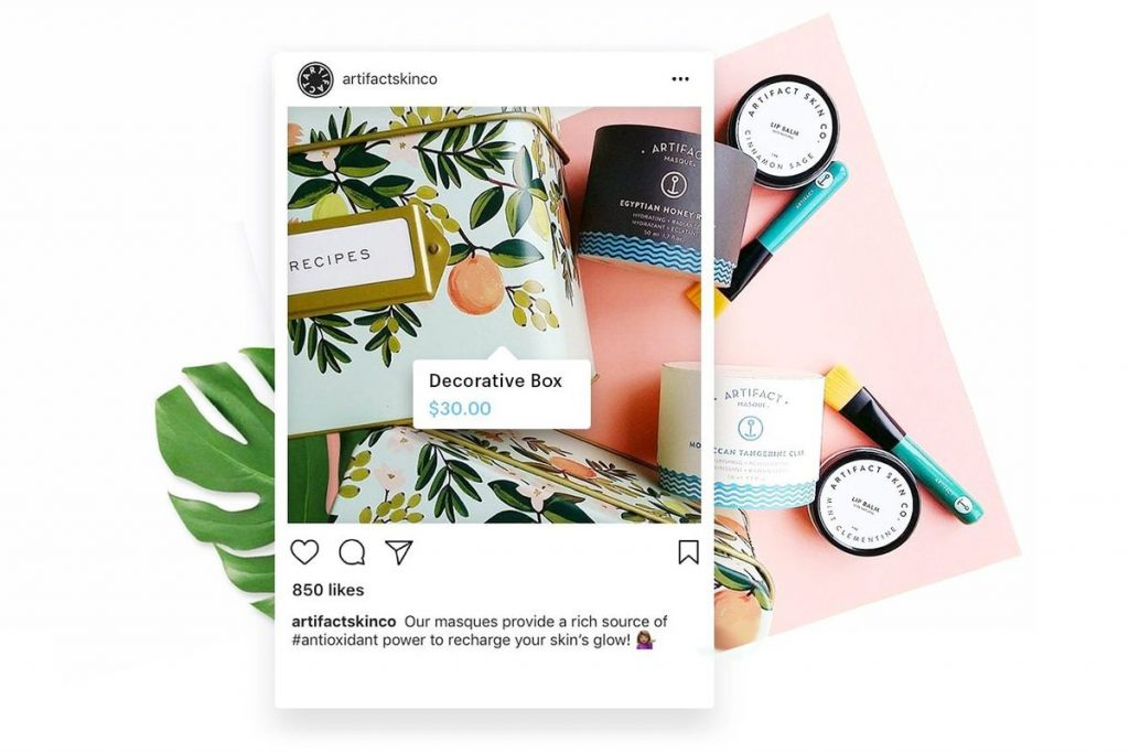 Instagram Shopify | Fashion PR | Social PR Agency