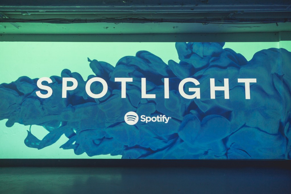 Spotify Spotlight Podcasts | Social PR Agency
