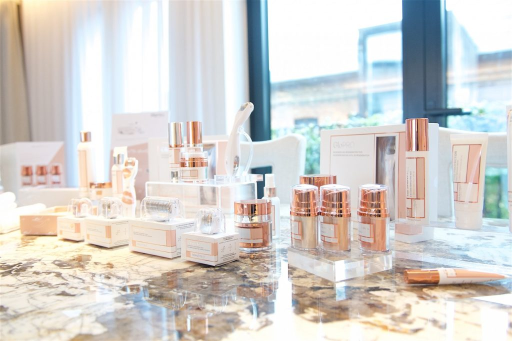 BioScience The Core Collection | Beauty PR Agency