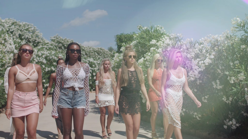 Missguided on Love Island | London Fashion PR Agency